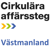 Anmälan till Cirkulära affärssteg Västmanland