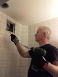 Certifieringskurs i ventilationsrengöring 31 augusti -3 september 2021 i Kristinehamn