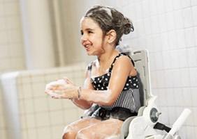 Etac webinar: Rätt stöd för en säker hygienupplevelse