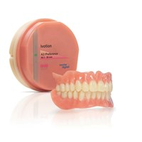 Introduction to Ivotion Denture System