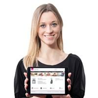 medi e-shop, en introduktion för nya förskrivare